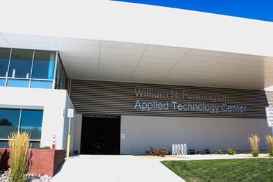 Applied Technology Center